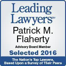 Leading Lawyers Award