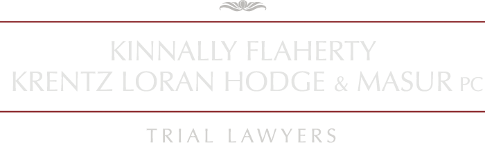 kinnally flaherty trail lawyers