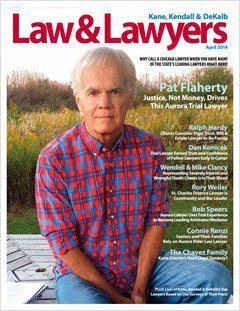 Law & Lawyers magazine