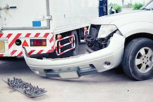 Common Causes of Truck Accidents in Illinois