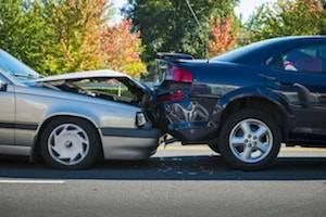 Determining Negligence in Car Accident Personal Injury Claims