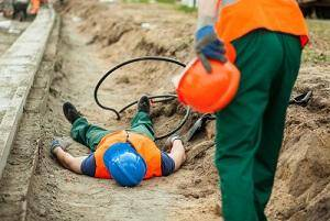 Four Most Common Causes of Construction Worker Fatalities