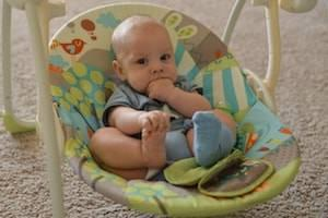4 Recent Changes to Safety Standards for Infant Products