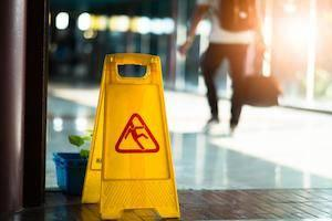 Preventing Serious Injuries from Slip and Fall Accidents