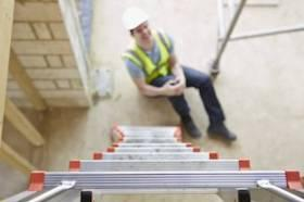 Falls Are a Leading Cause of Construction Accident Injuries and Deaths
