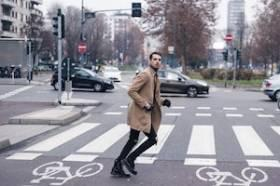 Understanding the Risks of Pedestrian Accidents in Illinois