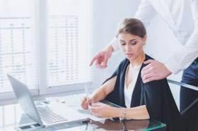 Sexual Assault and Harassment in the Workplace