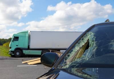 Aurora semi accident lawyers