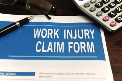 Aurora work injury lawyers
