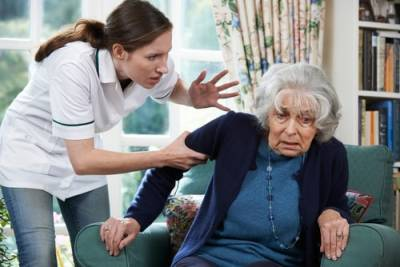 IL nursing home abuse lawyer