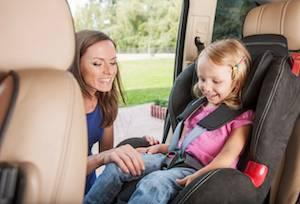 Kane County car accident lawyer car seat safety