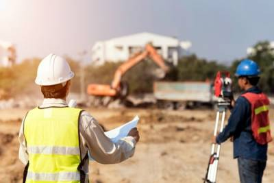 Examining Construction Site Accidents and Injuries