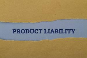 Aurora strict product liability attorney