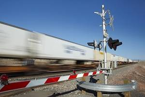 train accident, Kane County personal injury lawyer