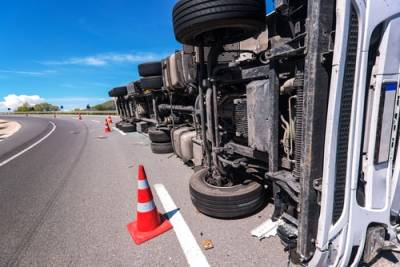 IL truck accident lawyer