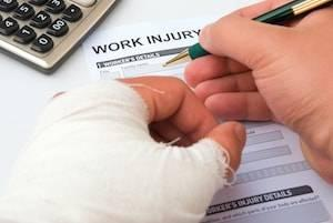 Kane County work injury attorney